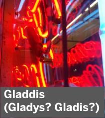 Gladdis